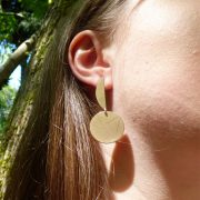 Accolade Earrings