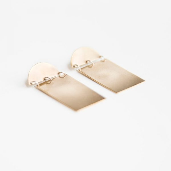 Apse Earrings