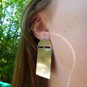 Apse Earrings