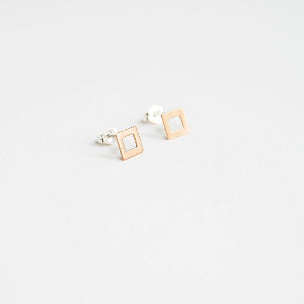 Baluster Earrings 1