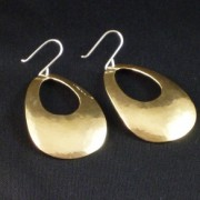 antique bronze jewelry handcrafted by allie b